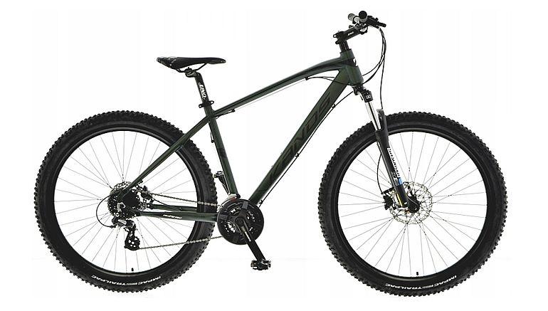 Rower górski do 1500