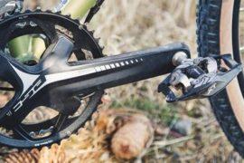 Rodzaje pedałów rowerowych
