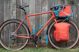 Sakwy rowerowe