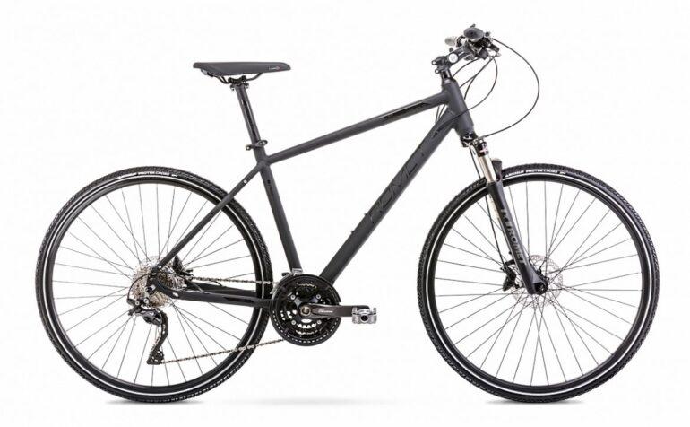 Rower crossowy do 4000 zł