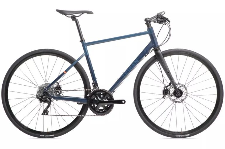 Rower fitness do 4000 zł