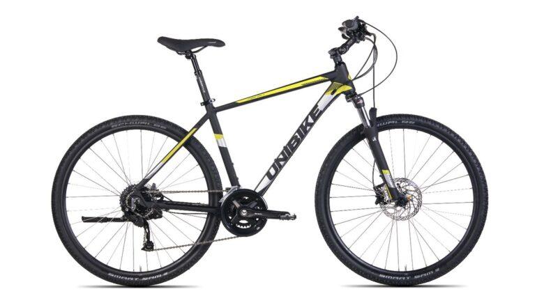 Rower crossowy do 3000 złotych